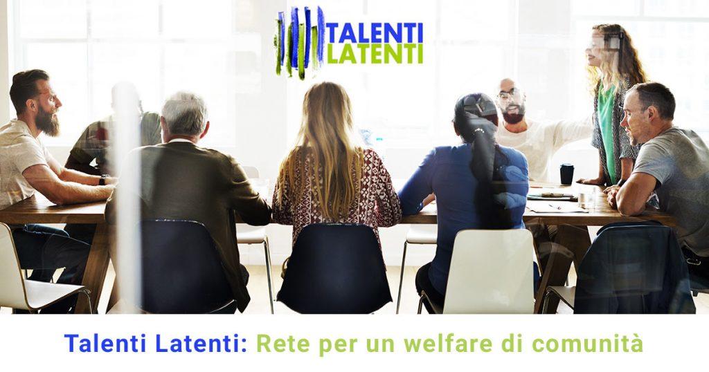 Talenti Latenti premiato come Buona Pratica dal Dors