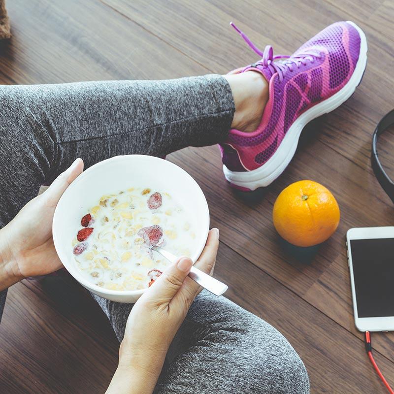 26 ottobre – Tu come vivi? Stili di vita alimentari