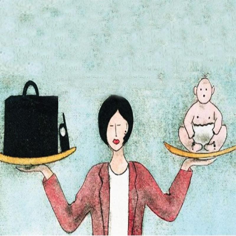 Mamma del tuo tempo - Incontri formativi su conciliazione tempo-lavoro