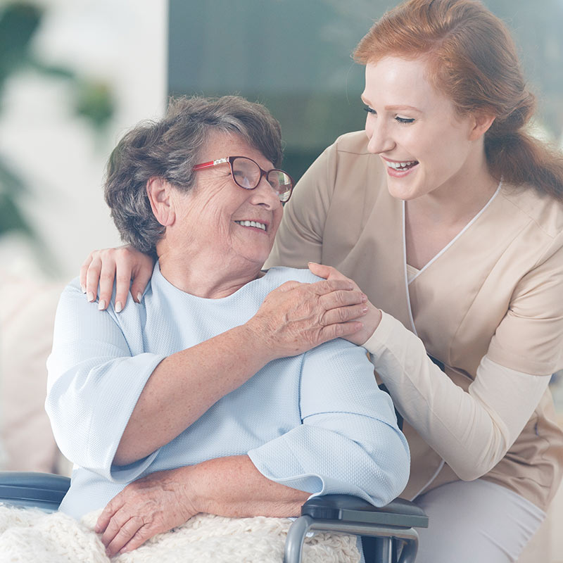 Corso gratuito per badanti, familiari, volontari (Caregiver) – Bra