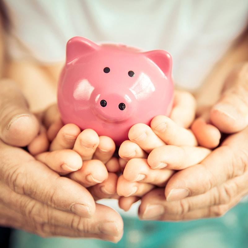 Incontri informativi su Economia Finanziaria e Bilancio Familiare