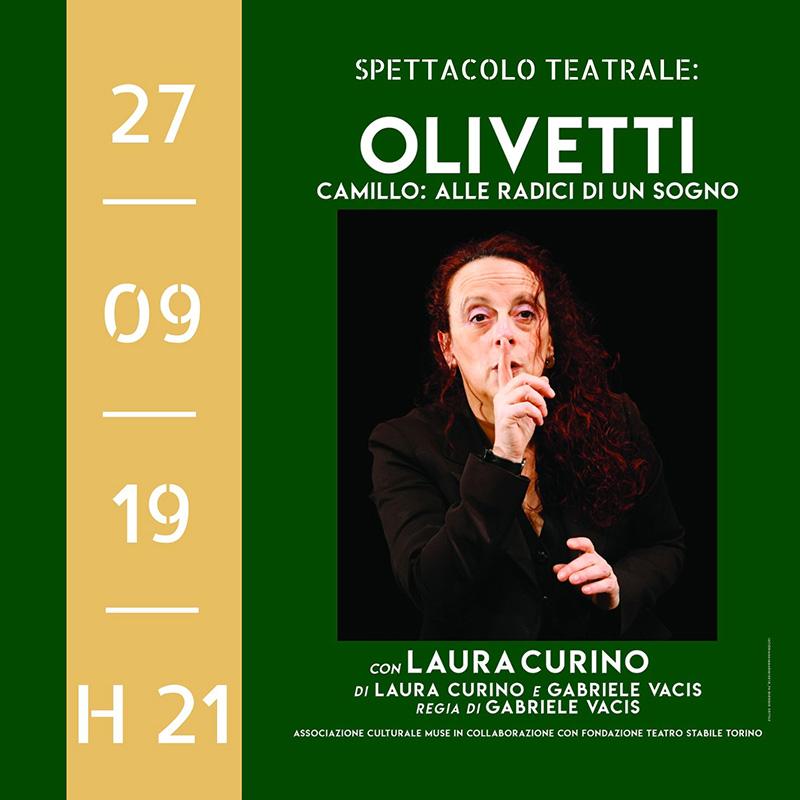 Spettacolo teatrale - Talenti Latenti