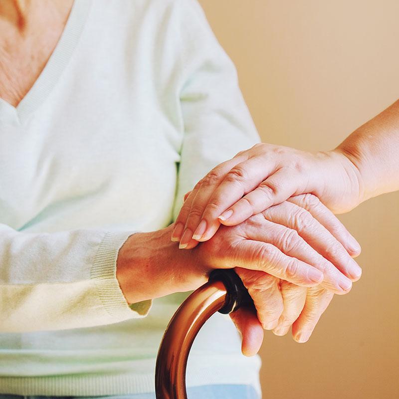Corso base di formazione per Caregiver